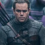 Matt Damon is Not the Hero China Needs, But He's The One Hollywood Will Give Us