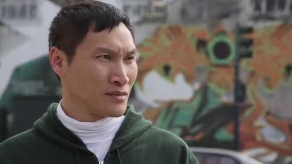 Eddy Zheng, a former inmate at San Quentin, has become well-known for his advocacy for prisoner rights for AAPI prisoners and all prisoners, and for criminal justice reform in the United States. (Photo Credit: YouTube)