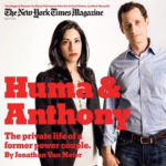 A List Of Things Huma Abedin Is Not
