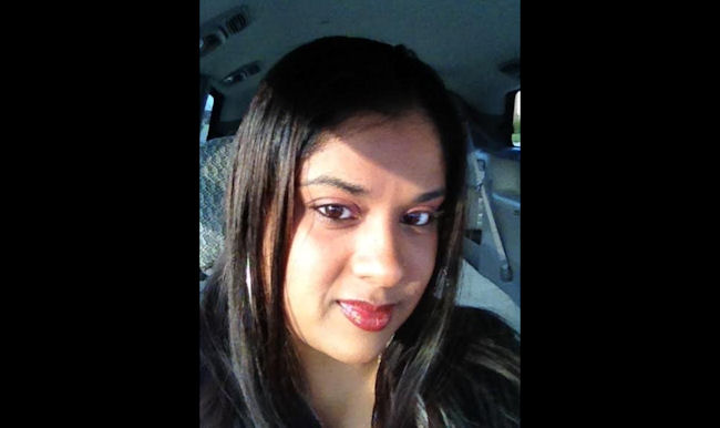 Purvi Patel (Photo credit: Lawrence Marshall)