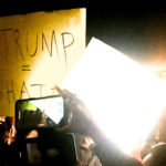5 Lessons I Learned While Protesting a Trump Rally