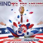 When the Donald Embraced 'The Hindu'
