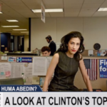 Who Should Play Huma Abedin in The Inevitable 2016 Campaign Movie?