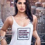 We Need To Talk About Priyanka Chopra's Latest Magazine Cover