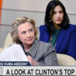 The Chatter Around the Ongoing Saga of Huma Abedin