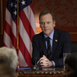 'Designated Survivor' Recap: Season 1, Episode 6, 'The Interrogation'