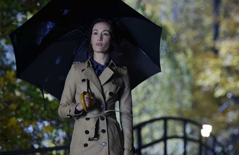 Maggie Q's Hannah Wells continues to be on the case. (Photo Credit: ABC/Ben Mark Holzberg)