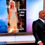 Steve Harvey Mocks Asian Men on TV Show