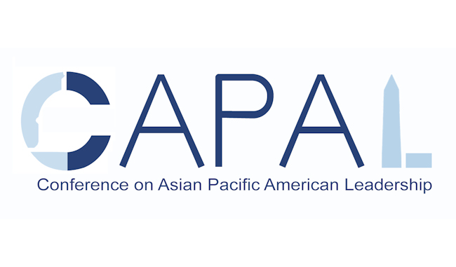 Asian pacific american leadership theme