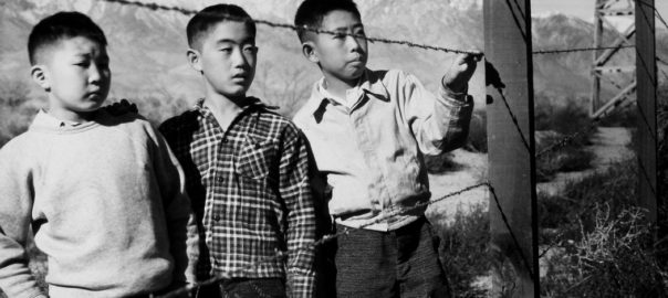 California Formally Apologizes to Japanese Americans for WWII Incarceration