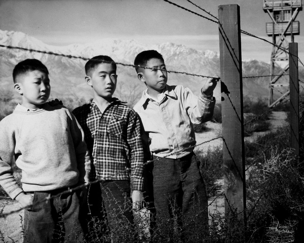 Travel Bans and Incarceration Camps: A Country that Forgets its History is Poised to Repeat It | #DayofRemembrance