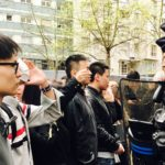 Police Killing of Chinese Man in Paris Demands Greater Scrutiny of Police Brutality