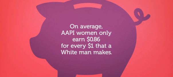 What we're not talking about when we talk about equal pay