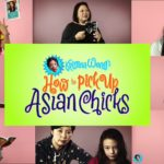 #HowNOTToPickUpAsianChicks: Comedian Kristina Wong Launches Web Series to Review Pick-up Artists' Self-Help Books