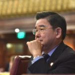 "More Sexism from NYC City Councilman Peter Koo: ""An angry mom can't accomplish much."""