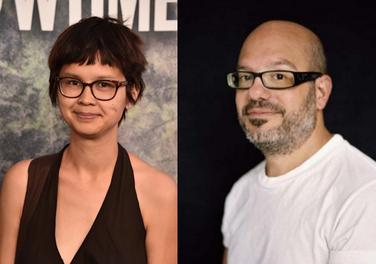 Charlyne Yi Recounts Racist Remarks from Writer and Director David Cross