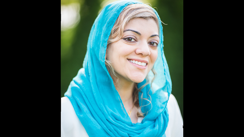 Asian Americans Run for Something: Zahra Suratwala | Candidate for DuPage County Board, IL