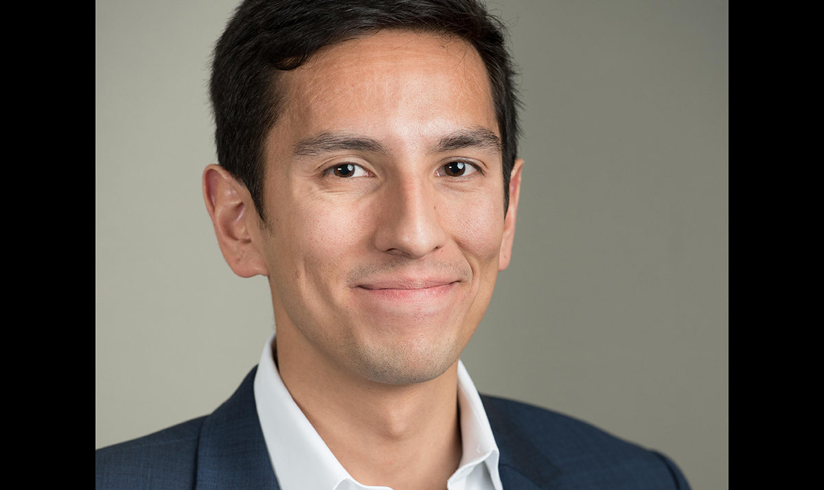Asian Americans Run for Something: Alex Karjeker | TX State House of Representatives, District 129