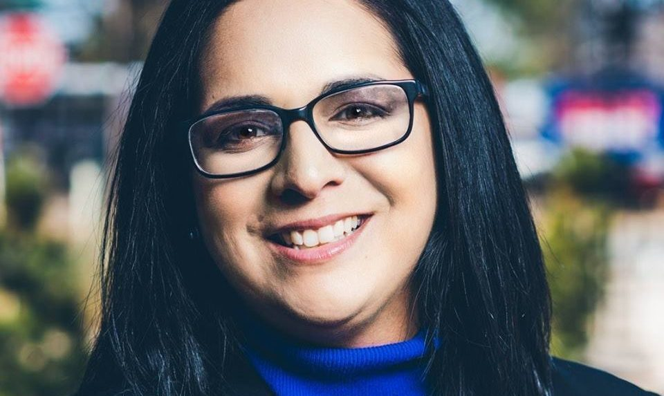 Asian Americans Run for Something: Gayatri Agnew | Candidate for AR State House of Representatives, 93rd District