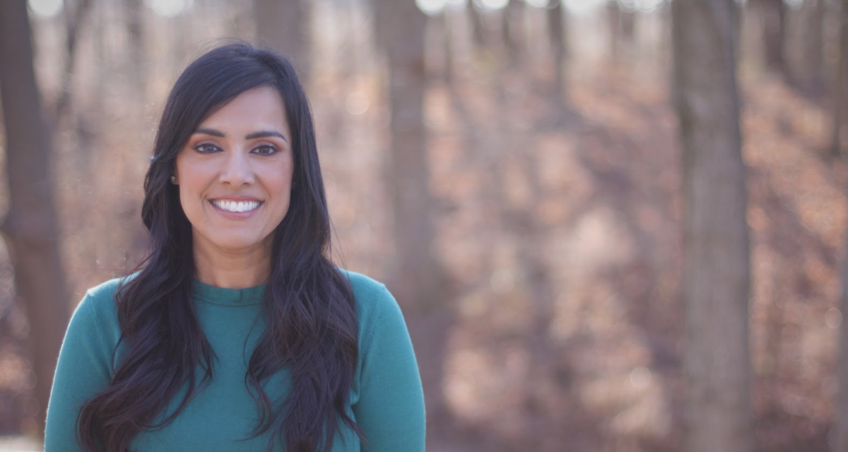 Asian Americans Run for Something: Poonam Gill | Candidate for IN House of Representatives, 88th District