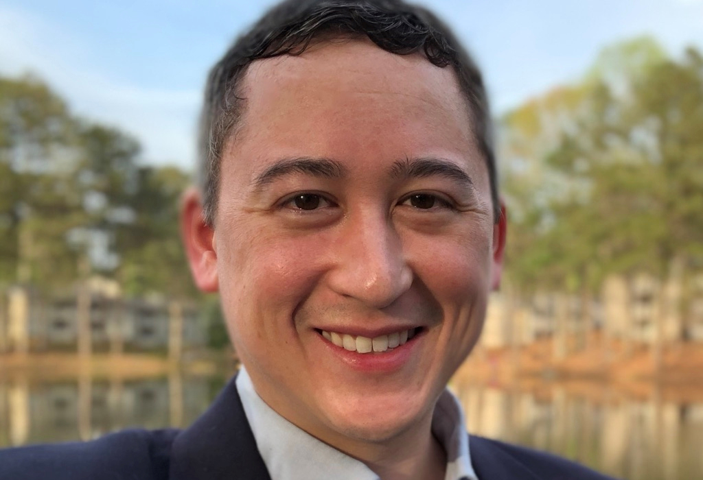 Ben Ku, Candidate for Georgia Gwinnett County Commissioner, District 2