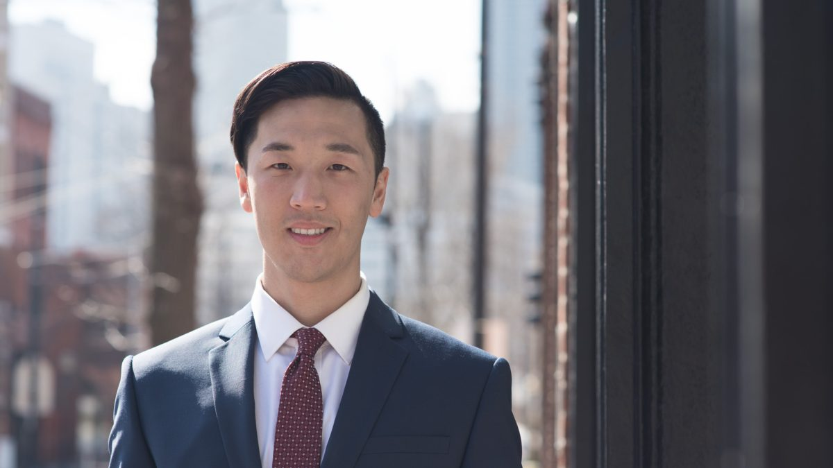 Asian Americans Run for Something: Rui Xu | Candidate for KS State Representative, 25th House District