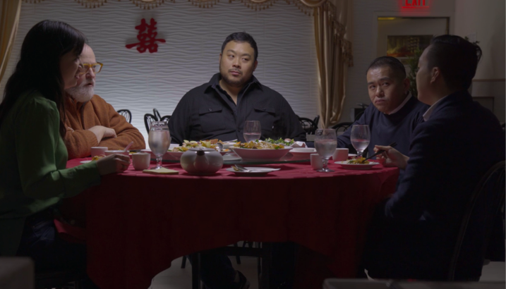 Digging into the Racial Politics of 'Ugly Delicious'