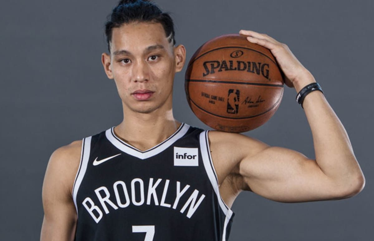 The Jeremy Lin Effect: Breaking Asian Stereotypes in the South