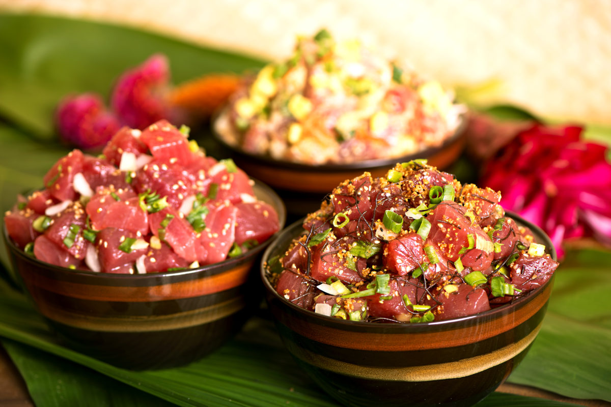 Midwestern Poke Chain Threatening Legal Action Against Native Hawaiians For Using Their Own Language and Selling Their Own Food