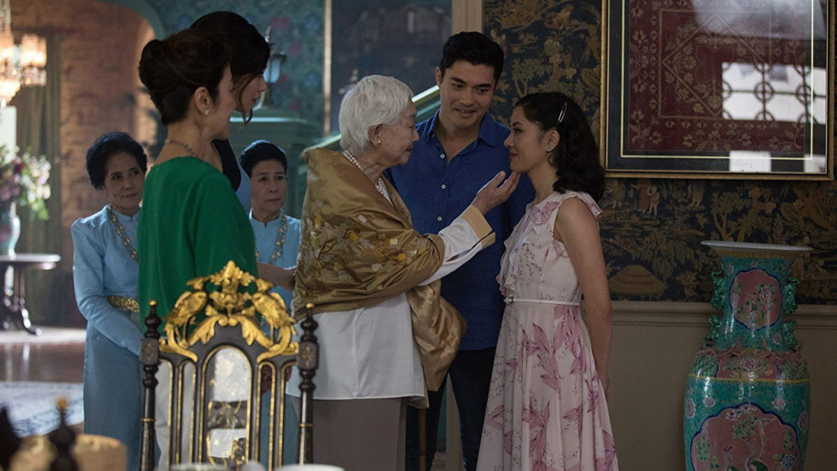 "Reflecting on 'Crazy Rich Asians' and Being ""Asian Enough"" as an Asian American Adoptee"