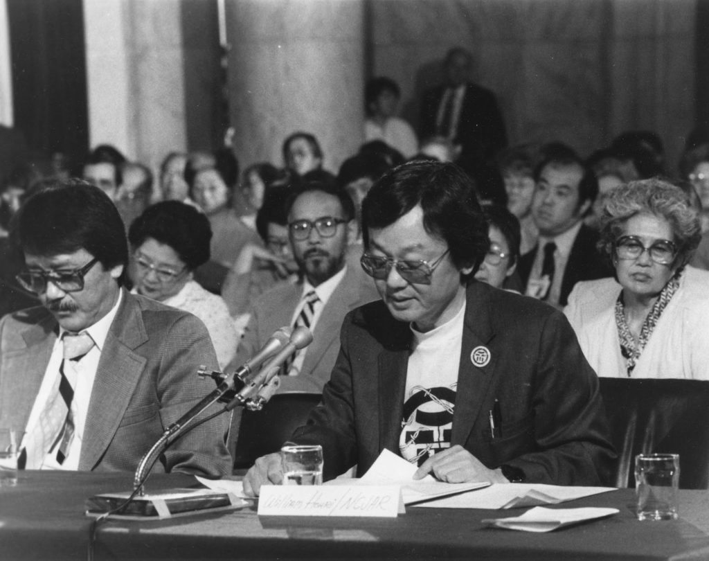 #NeverAgainIsNow: Why the 30th anniversary of Japanese American Redress matters today