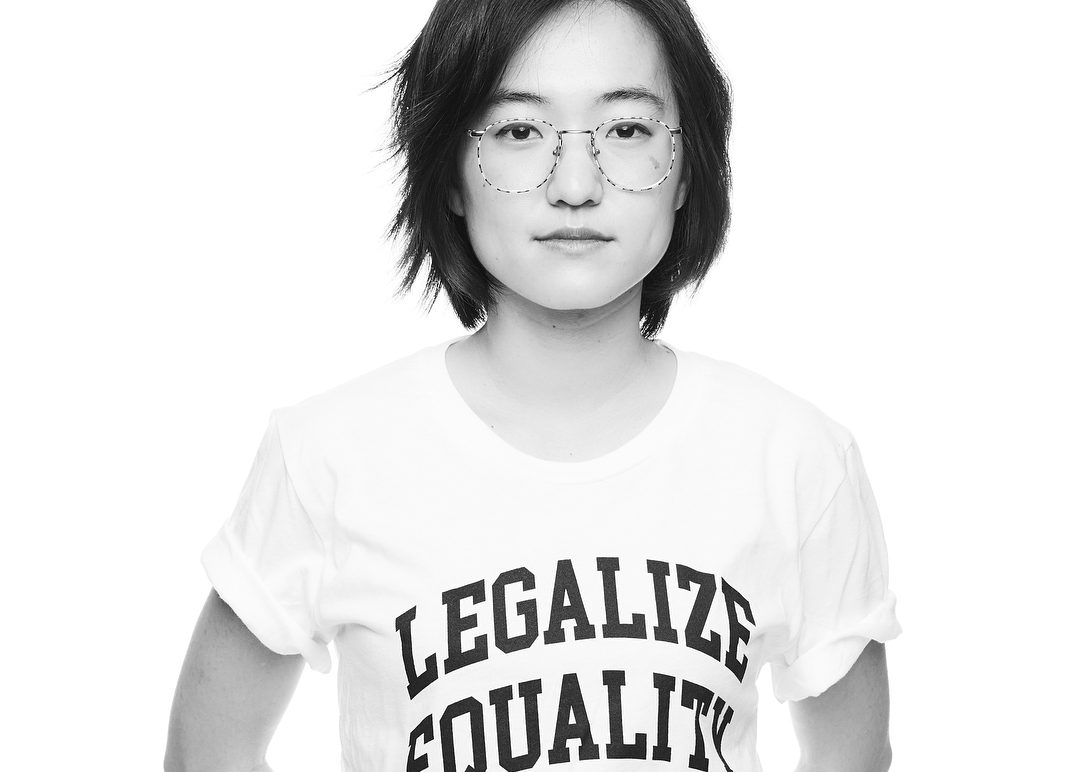 Exploring Asian American Feminism in Conversation with Asian American Feminist Collective's Julie Kim