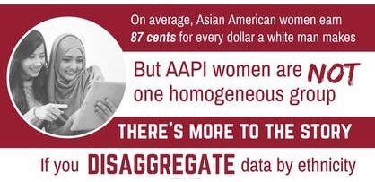 Fighting for equal pay for Southeast Asian American women