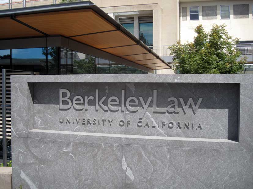 UC Berkeley Law School Dean to rename Boalt Hall due to John Boalt's legacy of anti-Chinese racism