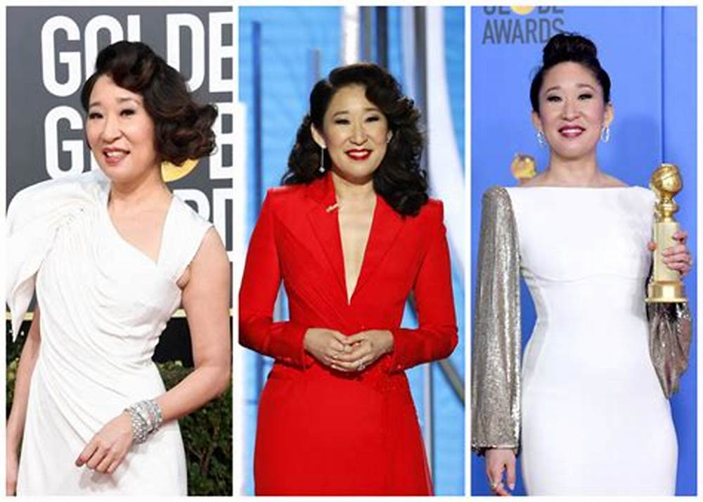 The Triumph Beyond Sandra Oh's Trophy