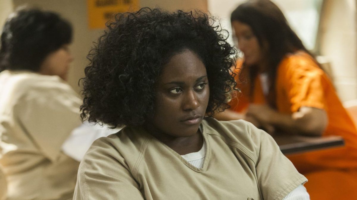 Orange is the New Black and Recidivism: The Need for Accurate Media Representations of the Many Causes of Incarceration