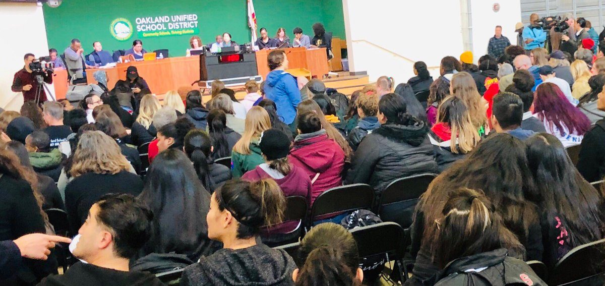 Oakland Unified School District Votes to Cut Program Serving Asian American and Pacific Islander Students