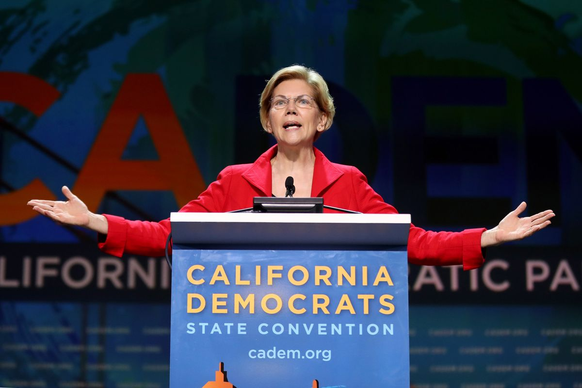 Warren Releases Extensive Plan for Asian Americans, Native Hawaiians and Pacific Islanders