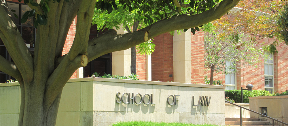"OPEN LETTER: UCLA Law's APILSA Responds to Prof. Stephen Bainbridge's ""Egregious"" Tweets"