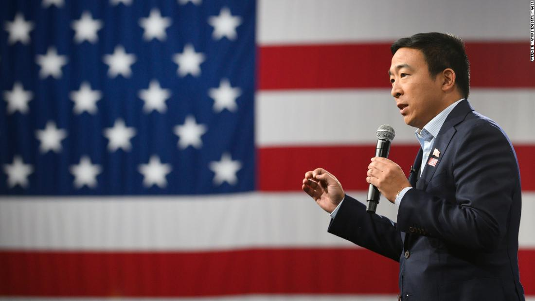 Basic Human Decency Should Be Granted Freely: In Response to Andrew Yang