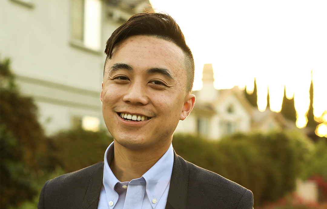 AAPI Run: Alex Lee, Candidate for CA State Assembly, District 25