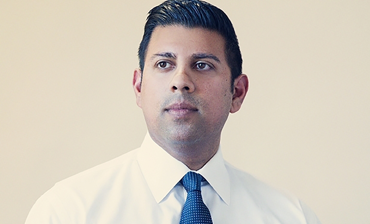 AAPI Run: Jeremy Akbar Cooney, Candidate for NY State Senate, District 56