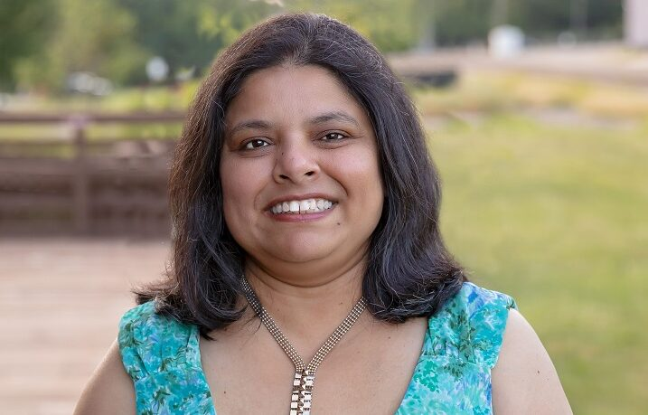 AAPI Run: Tania Ganguly, Candidate for Canton Township Trustee, MI