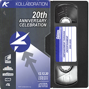 Kollaboration2020 button