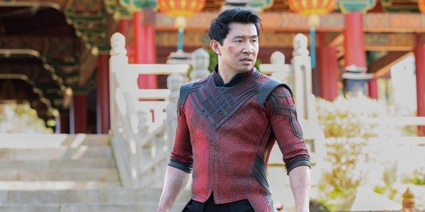 Learning To See The Shang-Chi In Me
