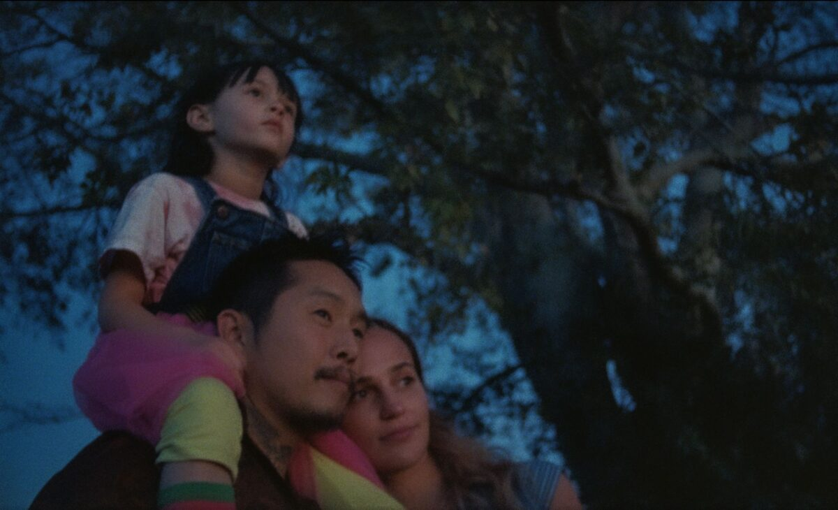Bringing a Transnational Korean American Adoptee Story to Film: In Conversation with 'Blue Bayou' Filmmaker Justin Chon